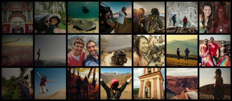 Concurso World Nomads